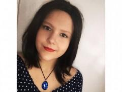 bluegirl00 - 20 éves társkereső fotója
