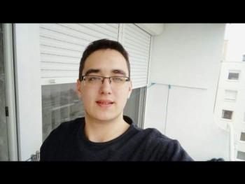 OliDanci 19 éves társkereső profilképe