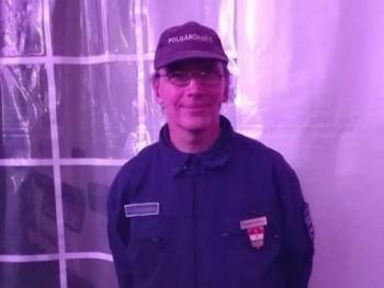 Gyula 54 éves társkereső profilképe