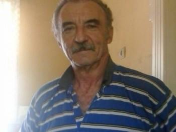 EJOZSIKA59 60 éves társkereső profilképe