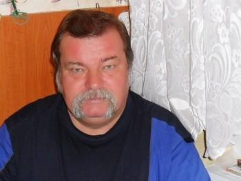 Völgyijani 66 éves társkereső profilképe