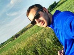 András-001 - 27 éves társkereső fotója