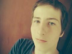 Dér Kristóf - 18 éves társkereső fotója
