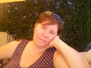 Bridzsi 44 éves társkereső profilképe