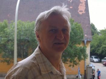 józsef45 57 éves társkereső profilképe