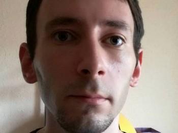 norbi289 34 éves társkereső profilképe