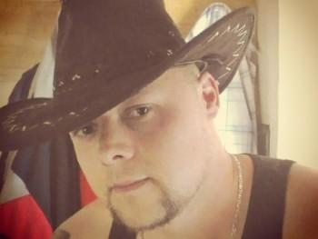 Ivanics 31 éves társkereső profilképe