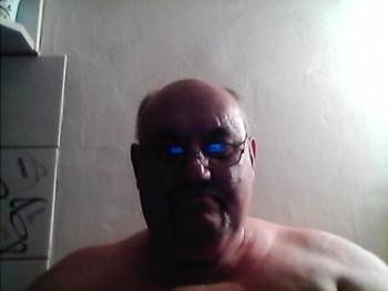 laszlohorvath 62 éves társkereső profilképe