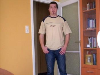 Freedom79 42 éves társkereső profilképe