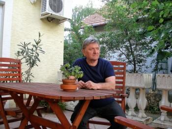 dobsa 60 éves társkereső profilképe