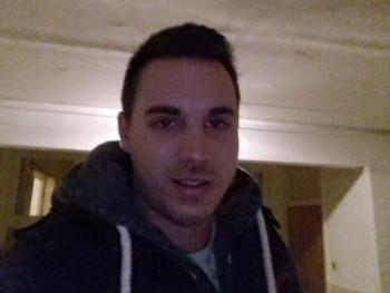 ConorMc 3 25 éves társkereső profilképe