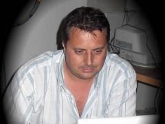 Laci Bp - 53 éves társkereső fotója