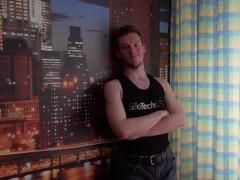 Ricsifilm - 21 éves társkereső fotója