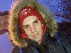 korcsek Mihály - 26 éves társkereső fotója