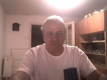 saca68 70 éves társkereső profilképe