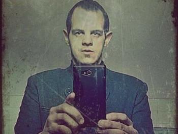 hukker 30 éves társkereső profilképe