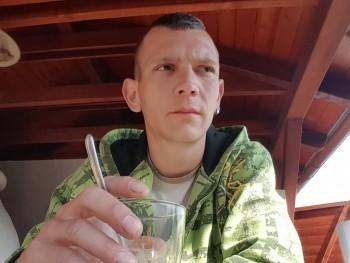 Jojartjani 32 éves társkereső profilképe