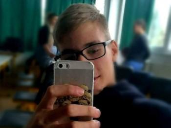 bokbalika 17 éves társkereső profilképe