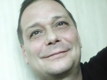 bgyozo 54 éves társkereső profilképe