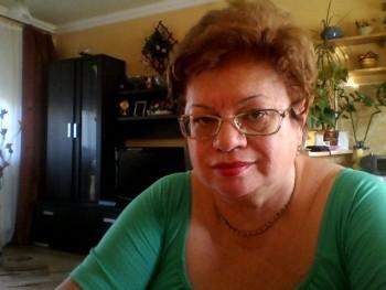 Katica 66 éves társkereső profilképe