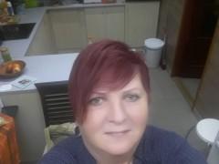 Judith - 62 éves társkereső fotója