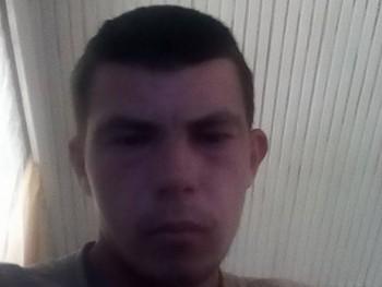 norby 29 éves társkereső profilképe