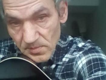 csabacsabi 58 éves társkereső profilképe