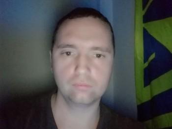 gomman 34 éves társkereső profilképe
