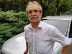 Claude - 64 éves társkereső fotója