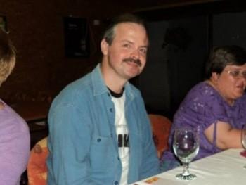 korényi 49 éves társkereső profilképe