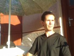 Frank73 - 46 éves társkereső fotója