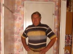 Prométeusz - 74 éves társkereső fotója