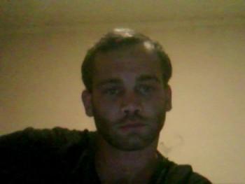 Jackson89 30 éves társkereső profilképe