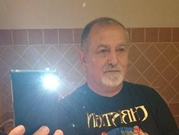 valaki55 65 éves társkereső profilképe