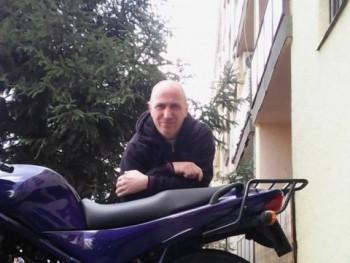 Mosi72 48 éves társkereső profilképe