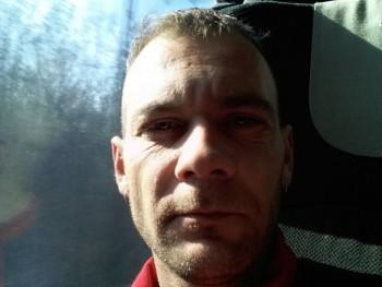 hungaroman 37 éves társkereső profilképe