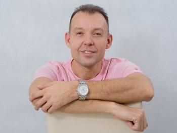 Christopher12 50 éves társkereső profilképe
