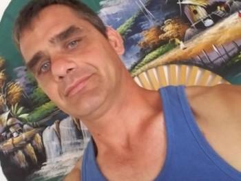 Winterkiraly 40 éves társkereső profilképe
