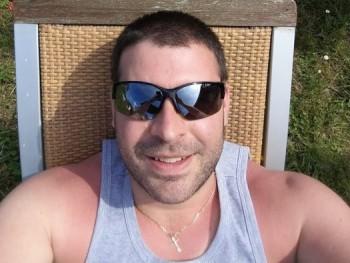 dany91 30 éves társkereső profilképe