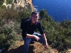 Tamas_34 - 36 éves társkereső fotója