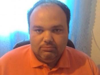 bandita 39 éves társkereső profilképe