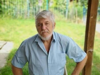 Józsi56 64 éves társkereső profilképe
