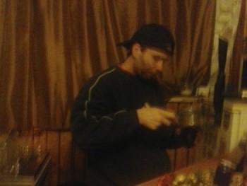 máté 37 éves társkereső profilképe
