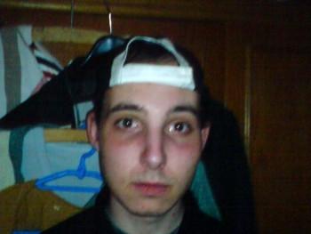 wolveren 34 éves társkereső profilképe