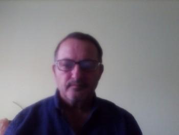andrasszaszi52 67 éves társkereső profilképe