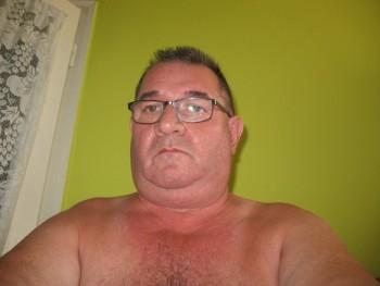 nemszűz 63 éves társkereső profilképe