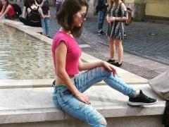 Kyra396 - 18 éves társkereső fotója