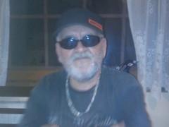 Herceg A - 60 éves társkereső fotója