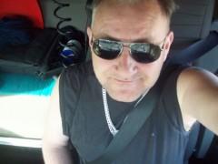 Joci55 - 58 éves társkereső fotója