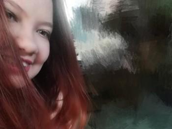 LótuszVirág 22 éves társkereső profilképe